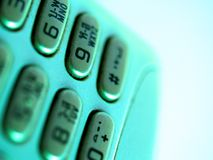 Mobile phone 03 Royalty Free Stock Photography