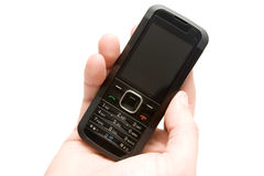 Mobile phone Royalty Free Stock Image