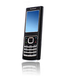 Mobile phone. Royalty Free Stock Image