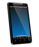 Mobile phone. Royalty Free Stock Photography