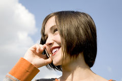 Free Mobile Phone Stock Image - 13745681