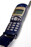 Mobile phone. The old generation mobile phone Stock Photography