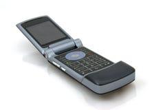 Mobile phone. Isolated on white background Stock Photo