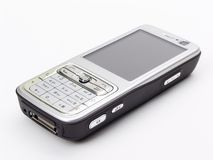 Mobile phone Stock Photography