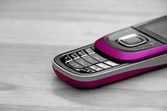 Mobile phone device Stock Photo