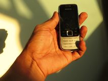 Mobile Phone, Gadget, Electronic Device, Communication Device royalty free stock photos
