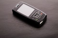 Mobile phone - gsm Stock Photo
