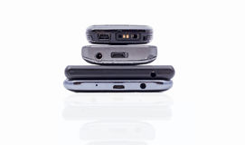 Mobile phone, handy Royalty Free Stock Image
