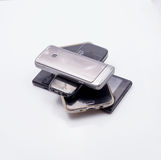 Mobile phone, handy Royalty Free Stock Photography