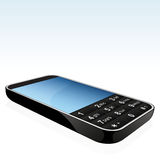 Mobile phone icon Royalty Free Stock Photography