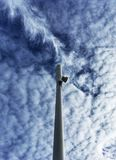 Mobile Phone Mast royalty free stock image