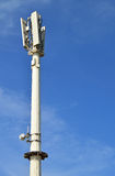Mobile Phone Mast Royalty Free Stock Image