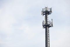 Mobile phone transmitter Stock Image