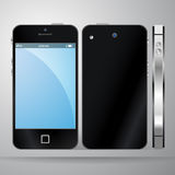 Mobile pour la conception Photos stock