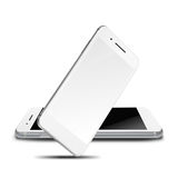 Mobile smart phones. Stock Photo