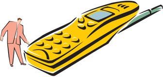Mobile technology Stock Photos