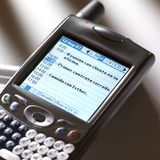 Mobile telephone; Stock Photography