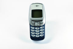 Mobile telephone lg w3000 Royalty Free Stock Photography