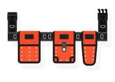 Mobile tool Belt Royalty Free Stock Image