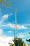 Mobile tower Stock Photos