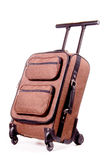 Mobile Trolley Case Stock Photo