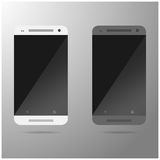 Mobile Vector Icon Stock Photography