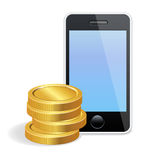 MobilePayment Stock Images