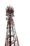 Mobilephone tower Stock Photography