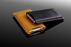 Mobilephones Stock Photography