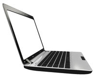Mobiler Computer Lizenzfreie Stockfotos