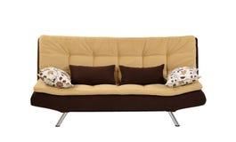 Mobilia del sofà immagini stock