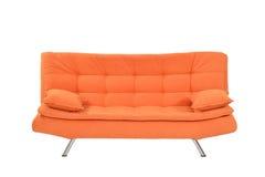 Mobilia del sofà Fotografie Stock Libere da Diritti