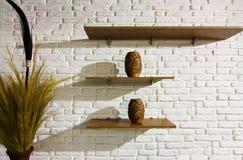 Mobilia della cucina Fotografia Stock Libera da Diritti
