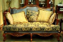 Mobilia di lusso Fotografie Stock