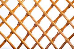Mobilia di Wattled Fotografia Stock Libera da Diritti