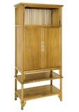 mobilia stile Ming di legno duro Fotografia Stock Libera da Diritti