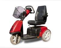 Mobilitätsroller Lizenzfreies Stockfoto