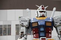 Mobilny kostium GUNDAM RX-78 Zdjęcia Stock