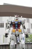 Mobilny kostium GUNDAM RX-78 Zdjęcie Royalty Free