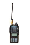 Mobilny radio fotografia stock