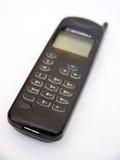 mobilny stary telefon Obraz Stock