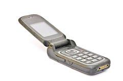 mobilny stary telefon Obraz Royalty Free