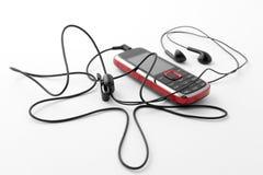 Mobilofoon Stock Afbeelding