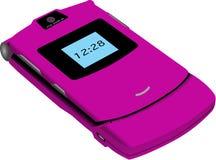 mobiltel2 Royaltyfria Bilder