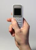 Mobiltelefon Arkivbilder