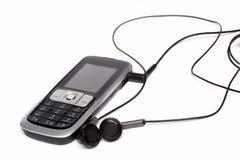 mobiltelefon Royaltyfria Foton