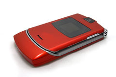mobiltelefon Royaltyfri Bild