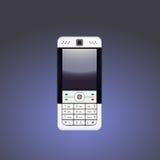 mobiltelefon Royaltyfri Foto