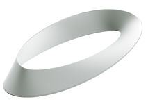 Mobius strip Stock Photos