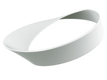 Mobius strip Royalty Free Stock Photography
